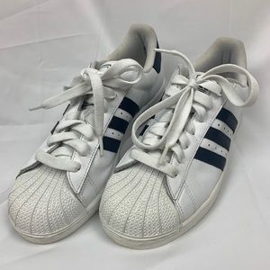 Adidas Low Top Sneakers Shoes Old School